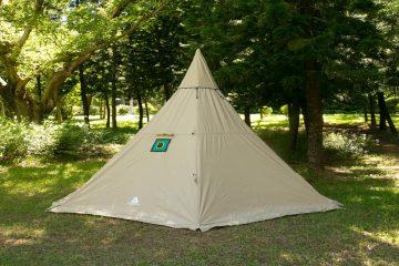 Pomoly Canvas Hot Tent