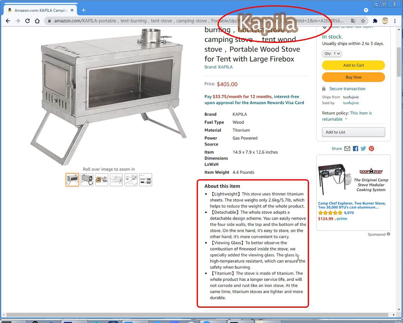 Kapila steals Pomoly